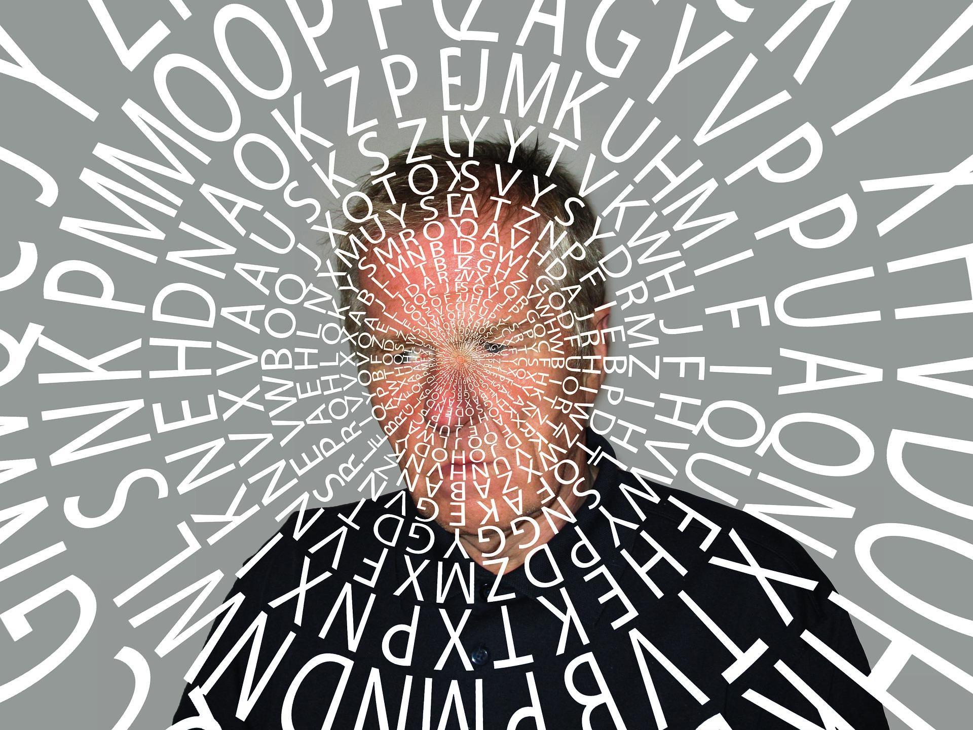 Warum uns mit dem Alter Wörter schlechter einfallen (c) Pixabay